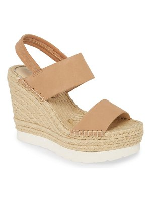 Kenneth Cole olivia espadrille wedge sandal