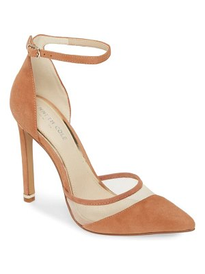 Kenneth Cole riley ankle strap pump