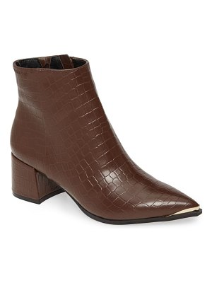 Kenneth Cole roanne bootie