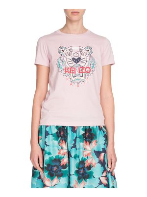 KENZO Classic Tiger Graphic Logo Tee