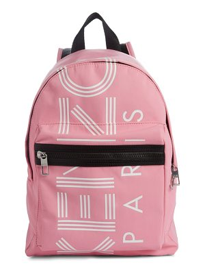 KENZO Sport Logo Small Nylon Backpack