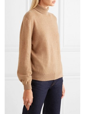 Khaite julie cashmere turtleneck sweater