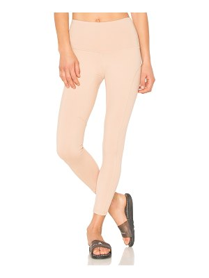 Khongboon Activewear Ally High Rise Legging