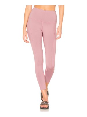 Khongboon Activewear Lauren High Rise Legging