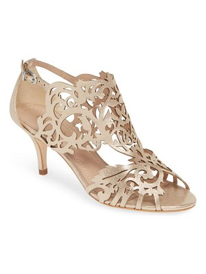 Klub Nico marcela 2 cutout shield sandal