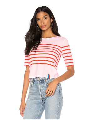 Kule the crop tee
