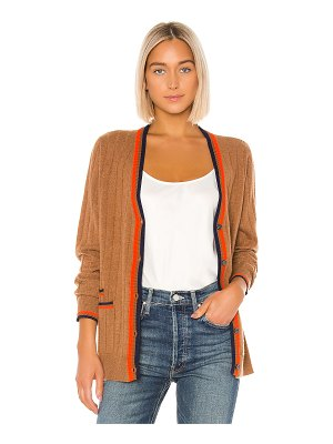 Kule the leon cardigan