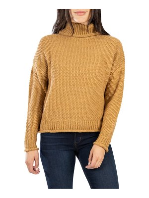 KUT from the Kloth hailee turtleneck sweater