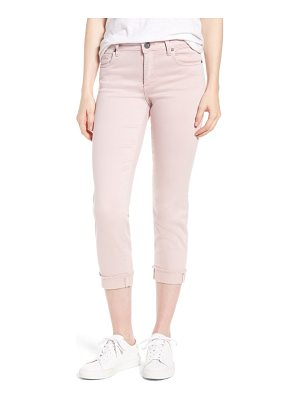 Kut Kollection kut from the kloth amy crop skinny jeans