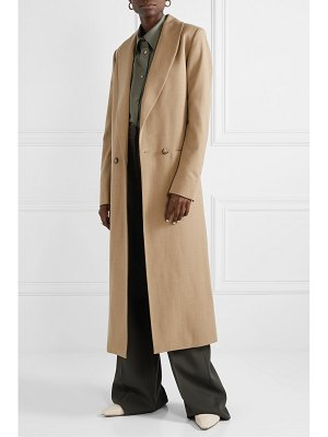 La Collection adeline wool-blend coat