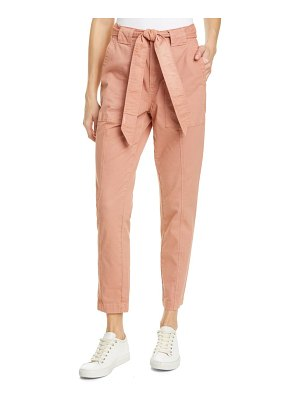 La Vie by Rebecca Taylor patrice tapered ankle pants