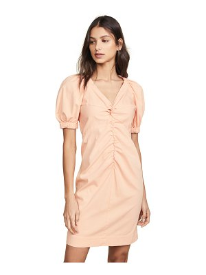 La Vie by Rebecca Taylor short sleeve dress