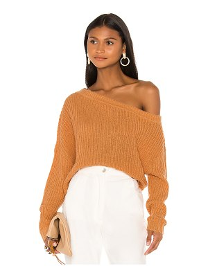 L'Academie hally sweater