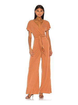 L'Academie the flavienne jumpsuit
