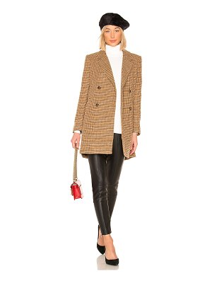 L'Academie The Giada Coat