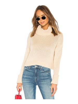 L'Academie The Jessica Sweater