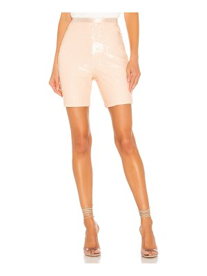 L'Academie the macie short