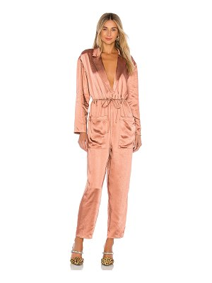 L'Academie the marchelle jumpsuit