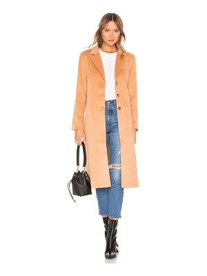 L'Academie the tyler coat