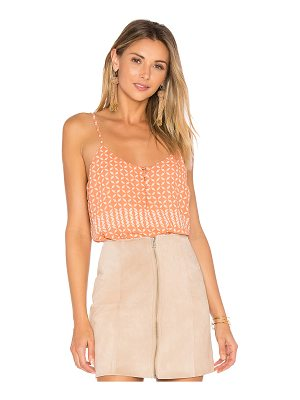 L'Academie x REVOLVE The Button Cami