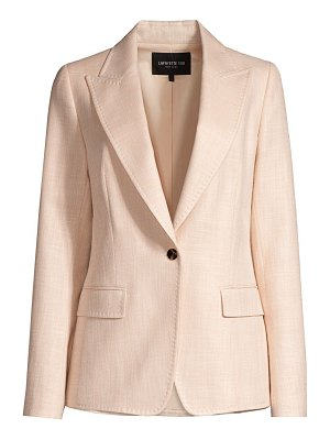 Lafayette 148 New York monarch weave carter jacket