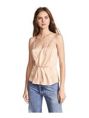 L'Agence chiara twist top