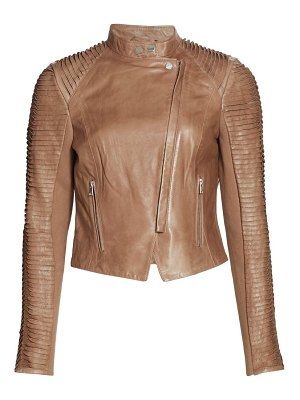 LaMarque azra leather jacket