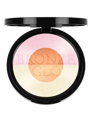 Lancome bronze & glow powder