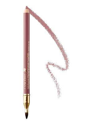 Lancome LE LIPSTIQUE - Lip Colouring Stick with Brush Natural Mauve