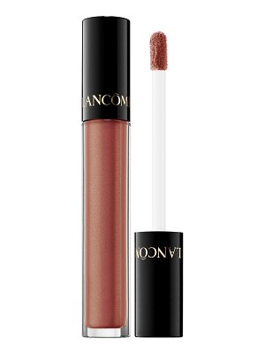 Lancome Le Metallique Metallic Lip Lacquer 12 Iron Nude