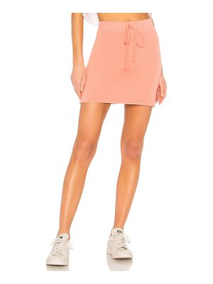 Lanston Mini Skirt
