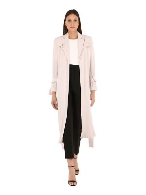 Lanvin Techno trench coat