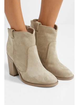 Laurence Dacade pete suede ankle boots