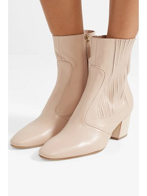Laurence Dacade ringo leather ankle boots