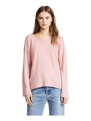 Le Kasha cortina cashmere sweater