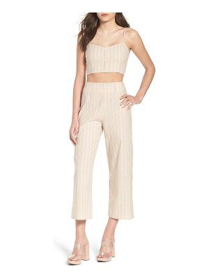 LEITH High Waist Culottes