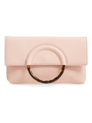 Leith resin handle clutch