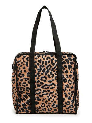 LeSportsac gabrielle medium box tote