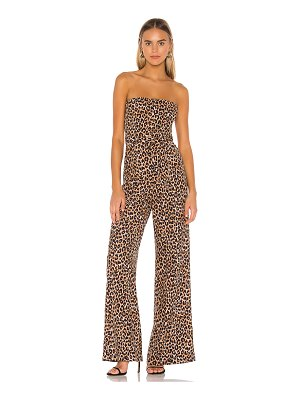 LIKELY emile jumpsuit