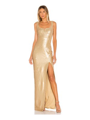 LIKELY mineo gown