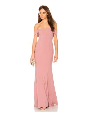 LIKELY X Revolve Bartolli Bridesmaid Gown