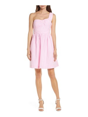Lilly Pulitzer lilly pulitzer addison fit & flare dress