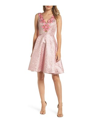 Lilly Pulitzer lilly pulitzer elanie fit & flare dress