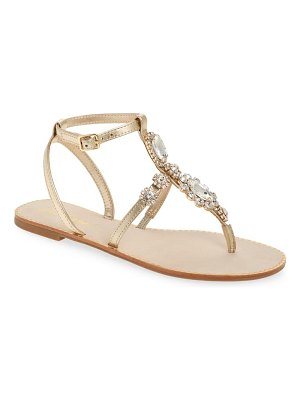 Lilly Pulitzer lilly pulitzer katie crystal sandal