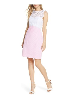 Lilly Pulitzer lilly pulitzer maya sheath dress