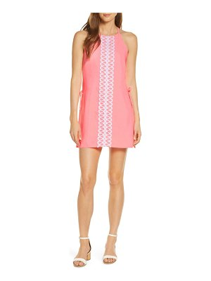 Lilly Pulitzer lilly pulitzer pearl romper dress