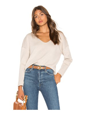 Line & Dot Vivi Cropped Sweater