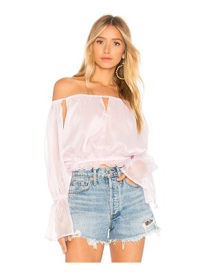 Lioness Richie Off Shoulder Top