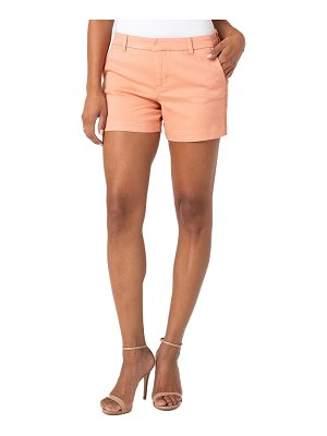 Liverpool cole side trim shorts