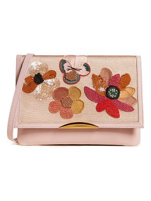 Lizzie Fortunato port of call clutch